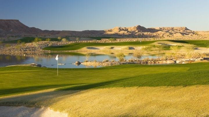 Conestoga Golf Course 8