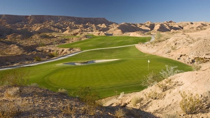 Conestoga Golf Course 9