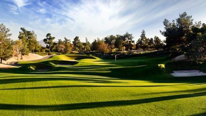 Desert Pines Golf Club 1