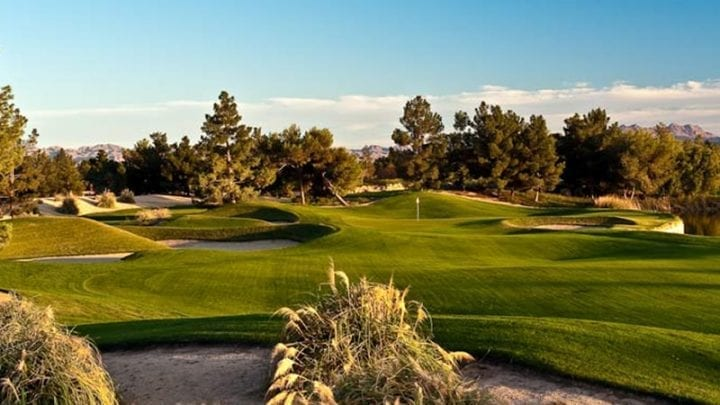 Desert Pines Golf Club 2