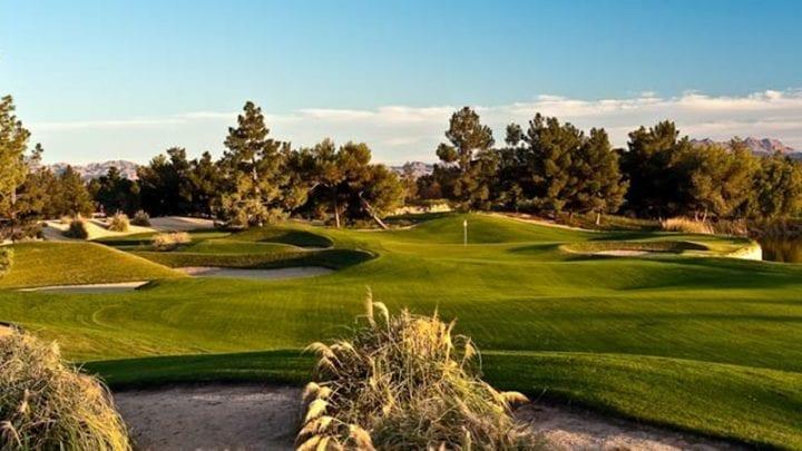 Desert Pines Golf Club 2