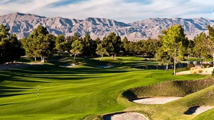 Desert Pines Golf Club 3