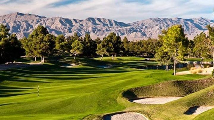 Desert Pines Golf Club 3