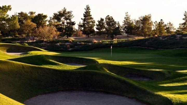 Desert Pines Golf Club 6