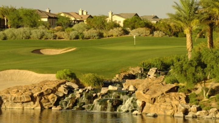 DragonRidge Country Club 9
