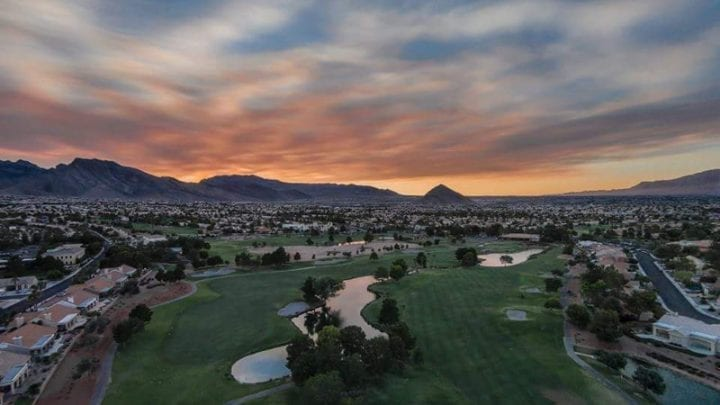 Eagle Crest Golf Course 1
