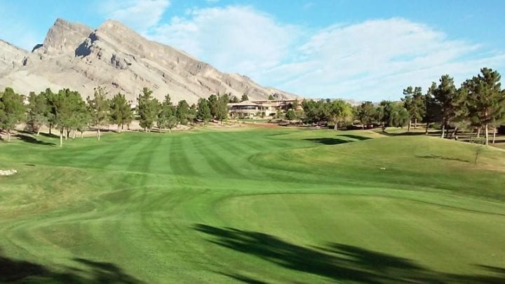Eagle Crest Golf Course 2
