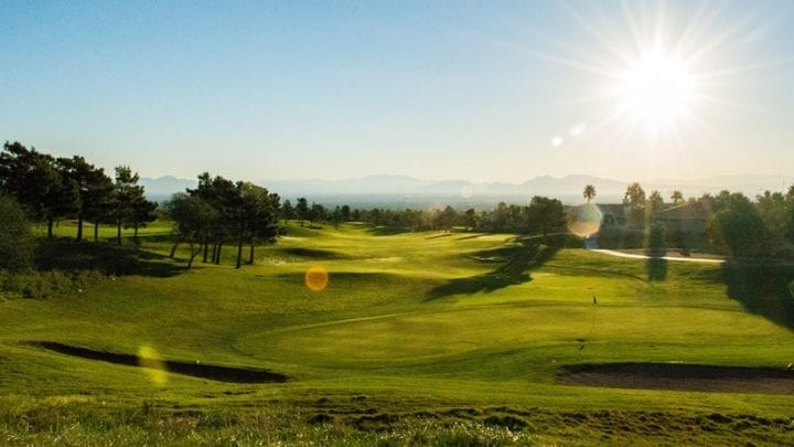 Eagle Crest Golf Course 3