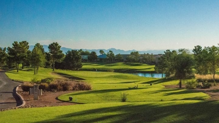 Eagle Crest Golf Course 4