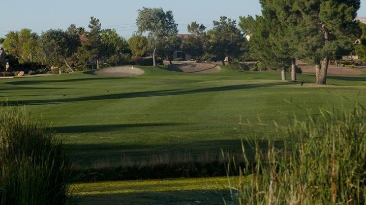 Eagle Crest Golf Course 5