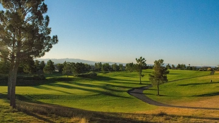 Eagle Crest Golf Course 6