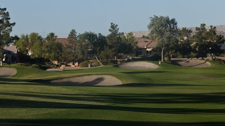Eagle Crest Golf Course 7