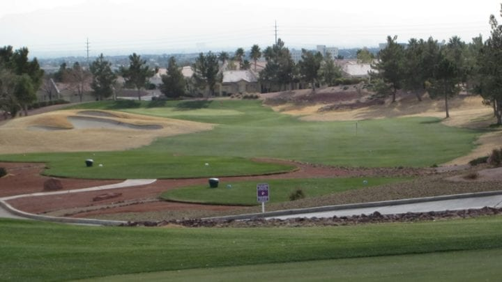 Eagle Crest Golf Course 8