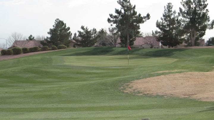 Eagle Crest Golf Course 9