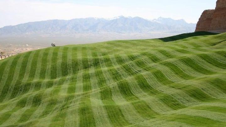 Falcon Ridge Golf Course 10