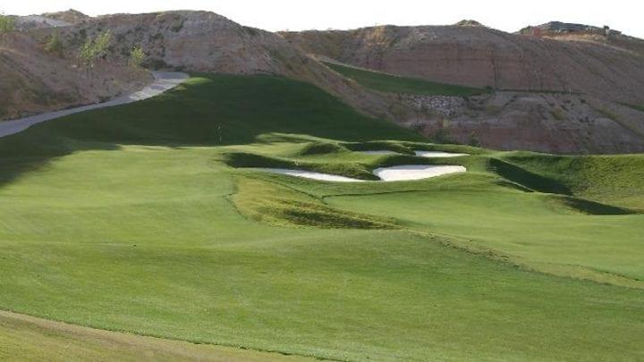Falcon Ridge Golf Course 11