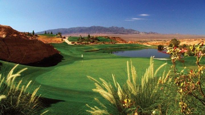 Falcon Ridge Golf Course 2