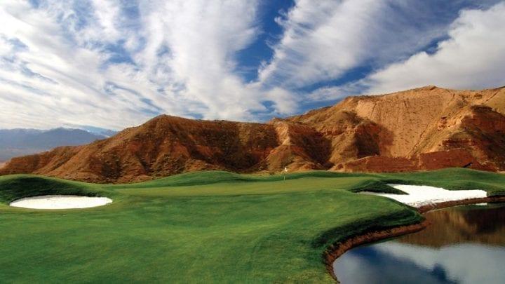 Falcon Ridge Golf Course 3