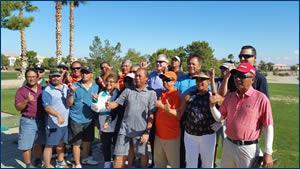 Fil Am Oahu Golf Club Las Vegas Tournament