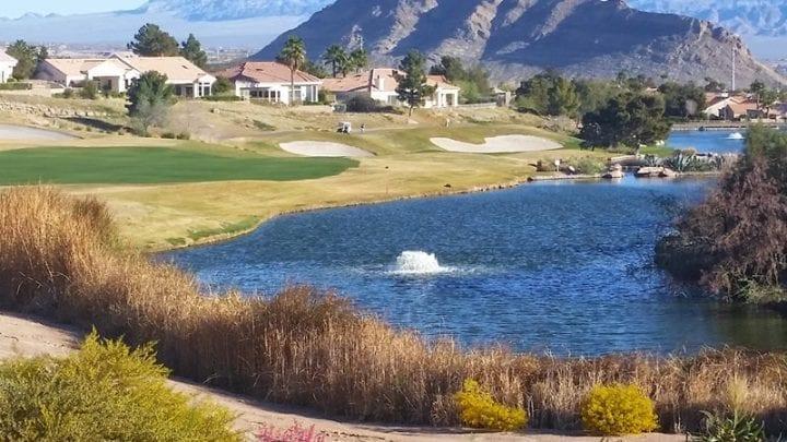 Highland Falls Golf Course 12