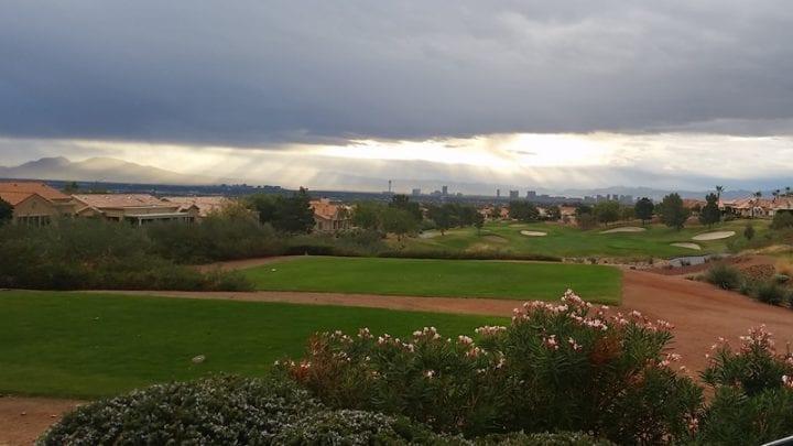 Highland Falls Golf Course 2