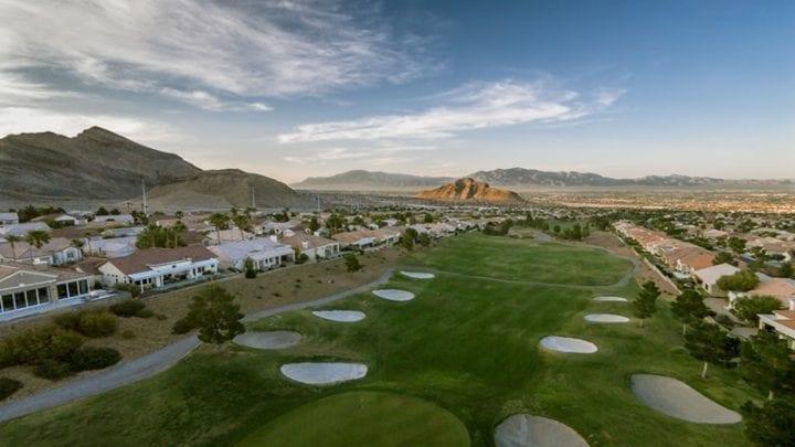 Highland Falls Golf Course 3