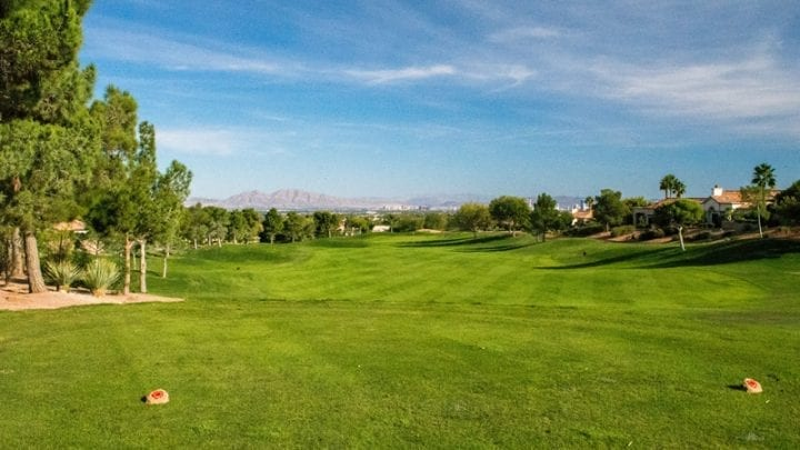 Highland Falls Golf Course 5