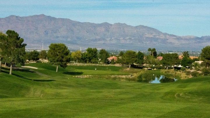 Highland Falls Golf Course 6