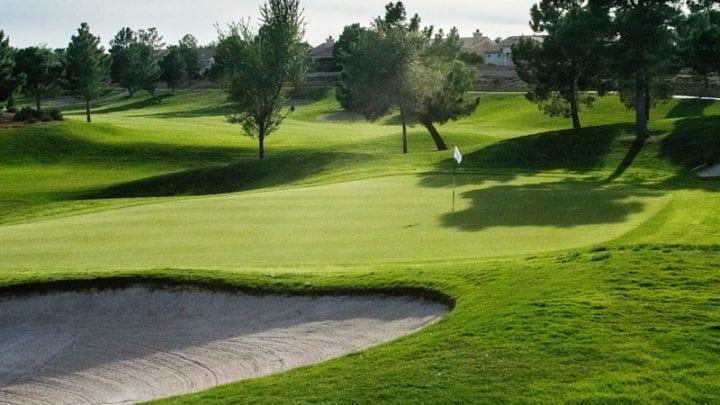 Highland Falls Golf Course 7