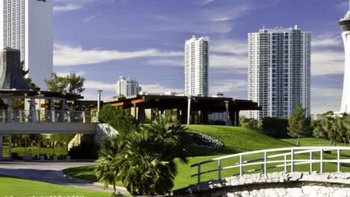 Las Vegas Country Club 1