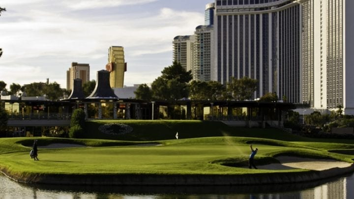 Las Vegas Country Club 2