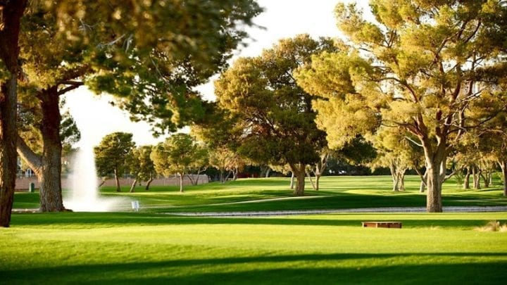 Las Vegas Country Club 6