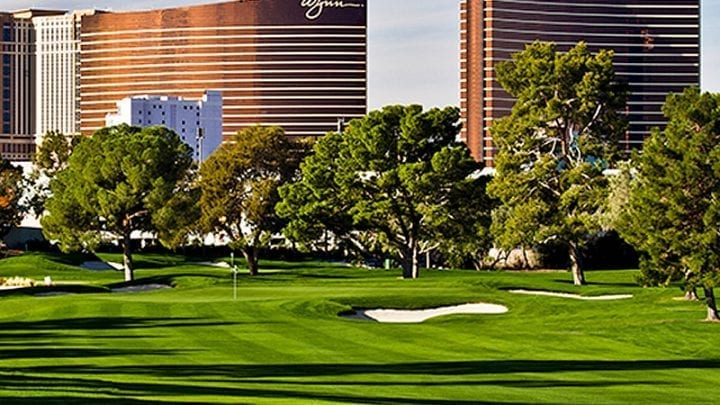 Las Vegas Country Club 7