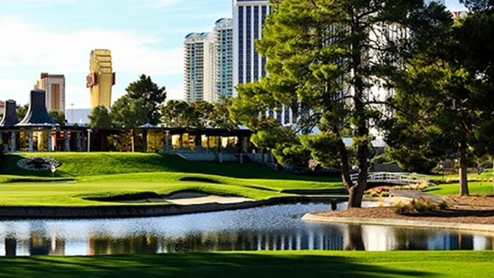 Las Vegas Country Club 8