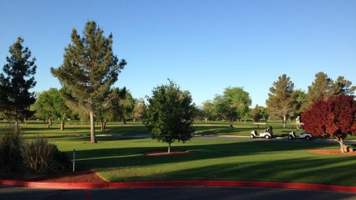 Las Vegas Golf Club 1