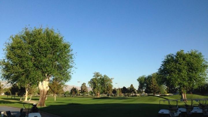 Las Vegas Golf Club 2
