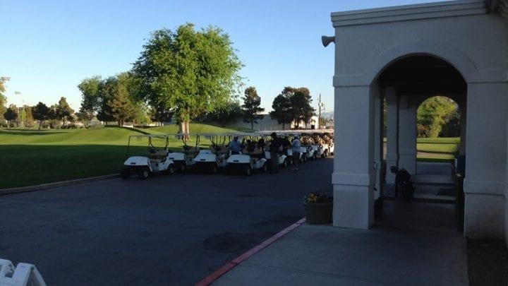 Las Vegas Golf Club 3
