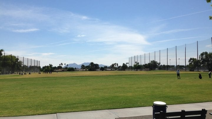 Las Vegas Golf Club 4