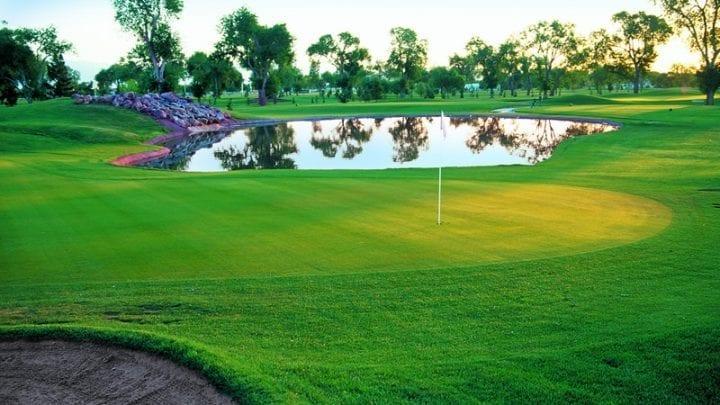 Las Vegas Golf Club 8