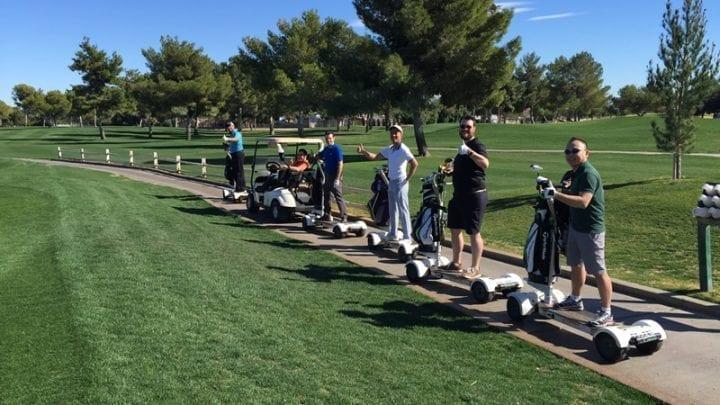 Las Vegas National Golf Club 5