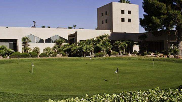 Las Vegas National Golf Club 6