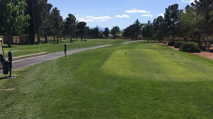 Los Prados Golf Course 10