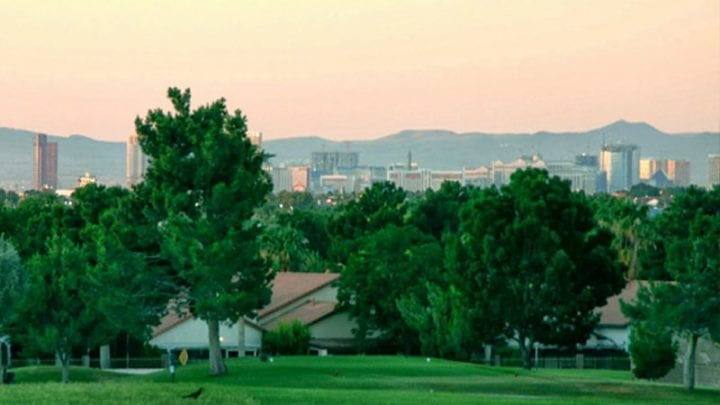 Los Prados Golf Course 4