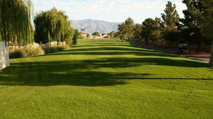 Los Prados Golf Course 5