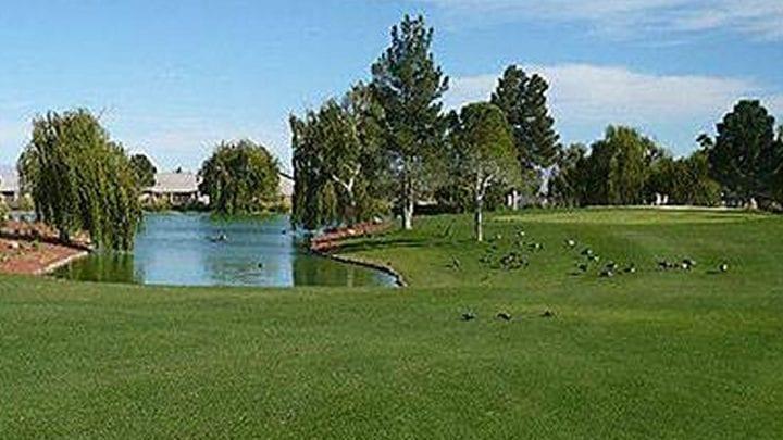 Los Prados Golf Course 6
