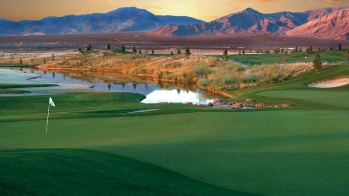 Mountain Falls Golf Course 2
