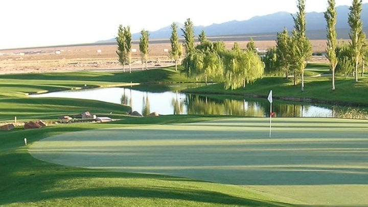Mountain Falls Golf Course 3