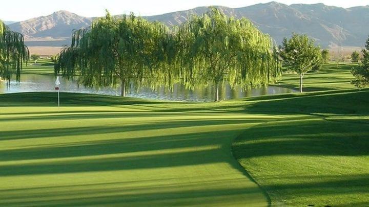 Mountain Falls Golf Course 4