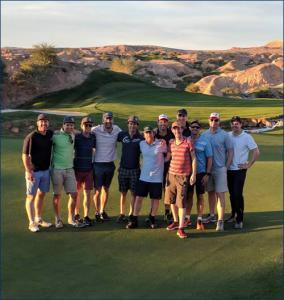 Murphy Golf Group
