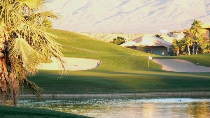 Oasis Golf Club Palmer Course 1